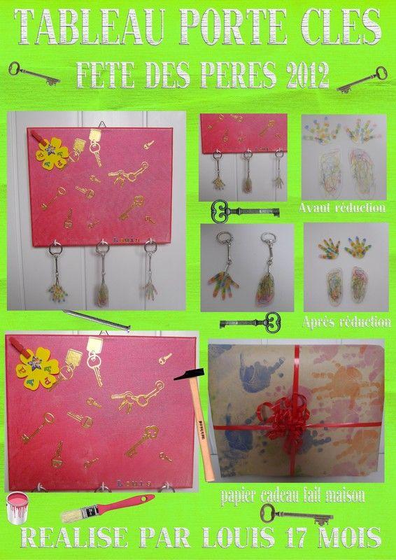 activites pour la fete des peres ou cadeau d anniversaire page 2. Black Bedroom Furniture Sets. Home Design Ideas